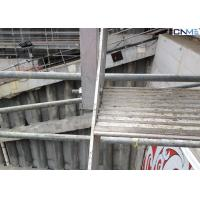 Wholesale Steel Grating Shoring Scaffolding Systems For Foot Pedal With Low Maintenance from china suppliers