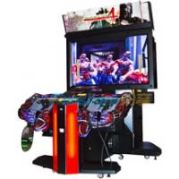 Wholesale Dead House Video Games Laser Shooting Simulator Arcade Games Machines / Video Arcade from china suppliers