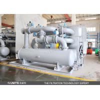 Wholesale Chemical plant water Industrial Filtration System with automatic cleaning back blow system from china suppliers