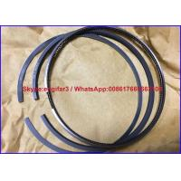 Buy cheap Cummins ISX QSX 137mm Diesel Engine Piston Rings Set 137mm 4089154 from wholesalers