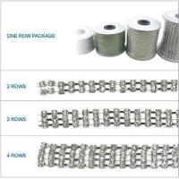 Buy cheap Sell cup chain rhinestones from wholesalers