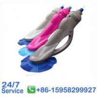 Wholesale Deluxe Automatic vac cleaner with 11.2m vac hose ( 14pcs ) Swimming pool cleaner T535 from china suppliers