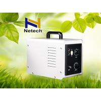 Wholesale 220V 3G/H 5G/H Household Ozone Generator 5-30 Minutes Continuously from china suppliers