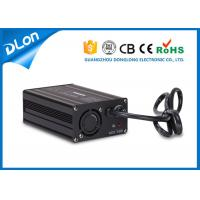 Buy cheap 120W 100~240VAC 50HZ/60HZ Guangfzhou manufacturing 48V 2A battery charger from wholesalers