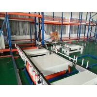 Wholesale Q235 Steel Mobile Conveyor System Shuttle Replacement For The Freezers from china suppliers