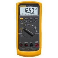 Wholesale Intelligent Fluke 88 Automotive Digital Multimeter Trouble-Shooting from china suppliers