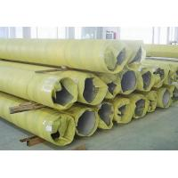 Quality Welded Stainless Steel Seamless Pipes ASTM A312 / A312M TP316 , TP316L With 1.4301,1.4307 EU Standard for sale