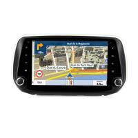Buy cheap 9'' Full Hd Touch Hd Screen Hyundai Verna Navigation System Android 7.1/8.1 Support Carplay Mirror Link from wholesalers