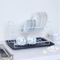 Wholesale Dish Rack Metal rack Iron Dish Rack from china suppliers