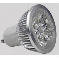 Wholesale led spot lights GU10 220V from china suppliers