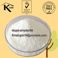 Wholesale White Crystalline Powder Steroid Cutting Cycle L(-)-Phenylephrine hydrochloride CAS 61-76-7 from china suppliers