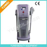 Wholesale Vertical Laser Multifunctional Beauty Machine for freckle , eyeline and brow removal from china suppliers