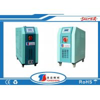Wholesale 9KW Injection Water Temperature Controller , Mold Temperature Controller from china suppliers