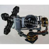 Wholesale brushless 2axis PTZ,UAV plane model,Brushless PTZ, 2D PTZ from china suppliers