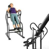 Wholesale Inversion table/fitness equipment/Sports & Entertainment from china suppliers