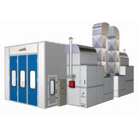 Wholesale Heat Spraying, Baking Industrial Spray Booths with Switching Power Supply (44 KW) from china suppliers