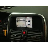 Wholesale 4 Wide View Angles Car Rearview Camera System , Seamless 360 Degree Bird View Parking System from china suppliers