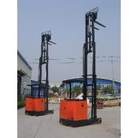 Wholesale Electric Reach Stacker from china suppliers