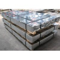 Wholesale JIS Hot Dip Galvanized Steel Coil For Profile / Section , 600mm - 1500mm Width from china suppliers