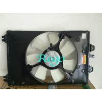Wholesale HO3020101 A / C Electric Cooling Radiator Fans For Trucks / Automotive Cars from china suppliers