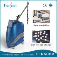 Wholesale Newest 600ps Painless Shorter Session Removal Best Picosecond Tattoo Removal Laser from china suppliers