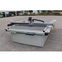 Wholesale Fabric carpet , imitation leather sample cutting machine for Seal gasket from china suppliers