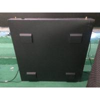 Quality P10 SMD Front Service Led Billboard Display Energy Saving 320 * 320mm Module for sale