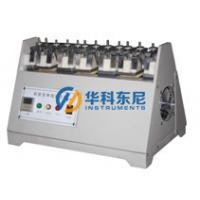 Wholesale Professional Shoes Upper Leather Testing Machine Lab Testing Instruments from china suppliers