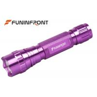 Wholesale Outdoor Water Resistant 10W Powerful CREE U2 LED Torch, High Range MINI Flashlight from china suppliers