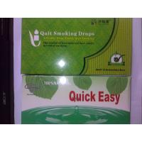 Wholesale natural quit smoking hangover tea herbal health tea english export packaging from china suppliers