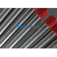 Wholesale 1 / 4 Inch Sch10s TP316 / 316L Bright Annealed Tube , Seamless Boiler Steel Pipe from china suppliers