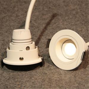 Wholesale New Design Lighting distinctive retrofit 1w mini led cabinet light from china suppliers