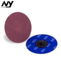 """Wholesale PA631 Quick Change Abrasive Discs 2"""" 50mm 3"""" 75mm Paints  Oxidation Layer Removal from china suppliers"""