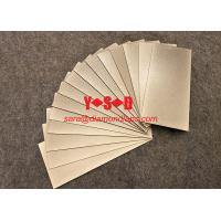 Quality Super Hard Diamond Lapping Plate  of Lapidary Tools Rectangle shape for handwork for sale
