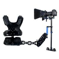 Wholesale Camera Steadycam Stabilizer Kit Vest +Single arm Steadicam+Handheld stabilizer from china suppliers