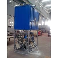 Wholesale Industrial Hot Oil Electric Thermal Oil Boiler 30kw , High Heat Efficient from china suppliers