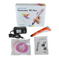 Wholesale Professional GEN1 colorful novelty Creo Pop 3D Pen kids OEM / ODM from china suppliers