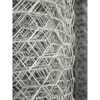 Wholesale 100mmx80mm Gabion Rolls,Hexagonal Wire Mesh (hot-DIP galvanized 275G/M2) from china suppliers