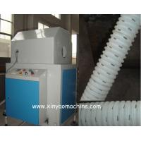 Wholesale PVC Plastic Corrugated Pipe Perforating Machine , Hole Punching Machine from china suppliers