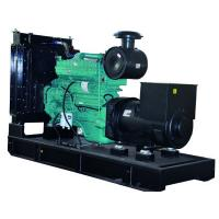 Quality Power station Cummins Series generator 50/60HZ for sale