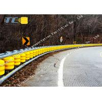 Wholesale High Speed Rotating Flex Beam Guardrail For Expressway Road Traffic Safety from china suppliers