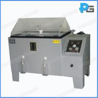Buy cheap China Manufacturer 60L Water Salt Spray Test Chamber (meets JIS ASTM CNS standard) from wholesalers