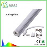 Wholesale Pure White T5 SMD LED Tube Light 100lm/W With Epistar Chips , High Brightness from china suppliers