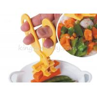 Wholesale 100% BPA FREE Baby Care Products , Safe PP Plastic Baby Food Cutter High Quality from china suppliers