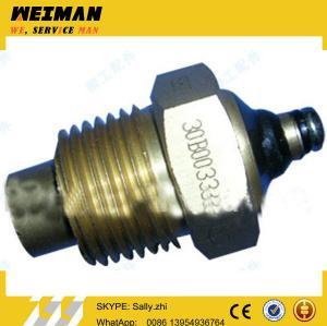 Wholesale original Temperature Sensor, 30B0033, liugong spare parts  for liugong wheel loader from china suppliers
