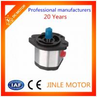 Wholesale American Standard CB2D Hydraulic Gear Pump With Simple Structure /  Low Noise from china suppliers