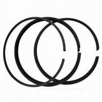 Wholesale Piston Ring Sets with Conventional Peripheral Coatings from china suppliers