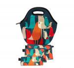 Leisure Bags » Tote Bags Neoprene lunch bags on ebay