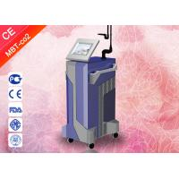 Wholesale Fractional co2 laser for wrinkles removal and stretch marks improve equipment from china suppliers