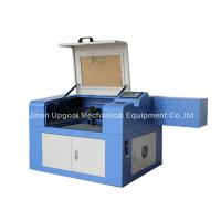 Wholesale Desktop 60W 500*400mm Co2 Laser Engraving Cutting Machine from china suppliers